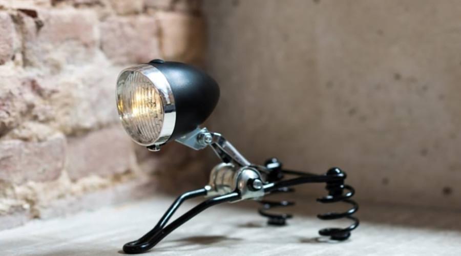 Bikey - De lampjes in De Proloog