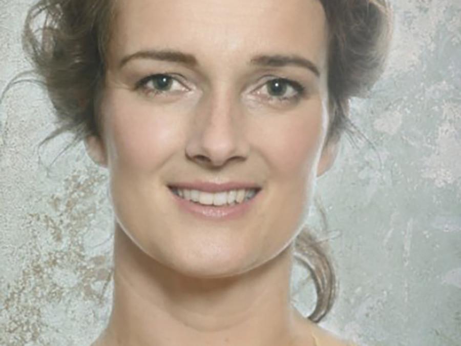 Nathalie Baartman - Voest