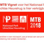 MTB vignet 2018 verkrijgbaar in de proloog