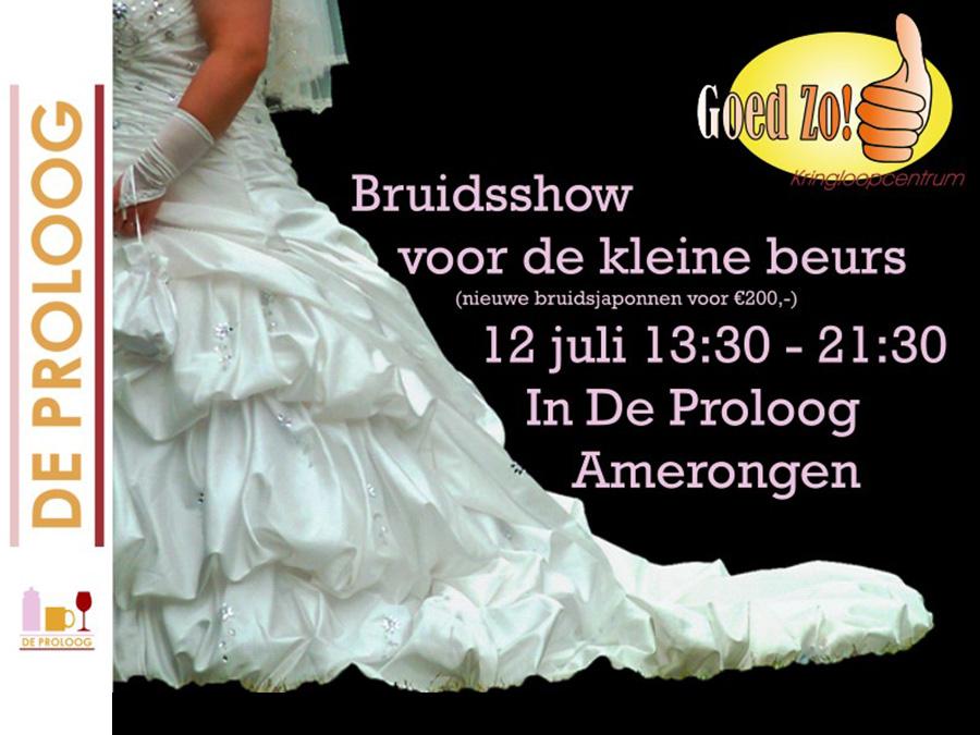 Bruidsshow