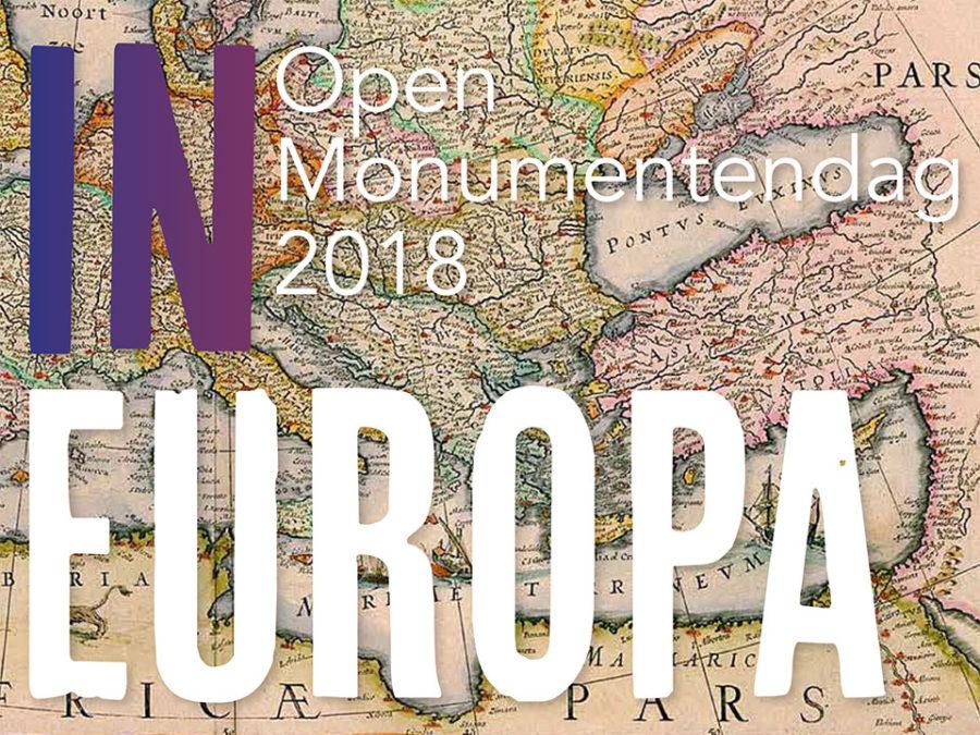 Open-Monumentendag-2018