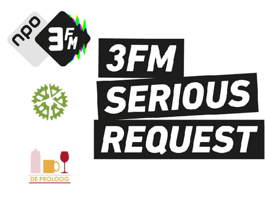 3FM-Serious-Request-2018-actie