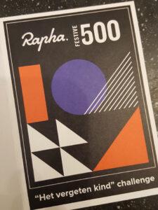 rapha-500 het vergeten kind